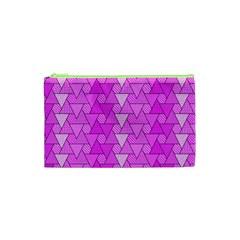 Geo Fun 7 Cosmetic Bag (xs)