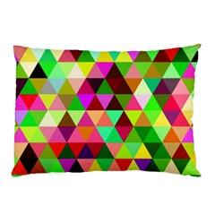 Geo Fun 07 Pillow Cases (Two Sides)