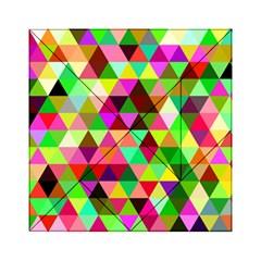Geo Fun 07 Acrylic Tangram Puzzle (6  x 6 )