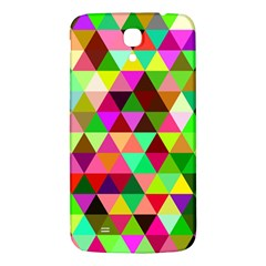 Geo Fun 07 Samsung Galaxy Mega I9200 Hardshell Back Case