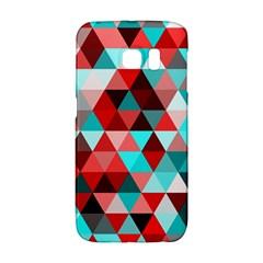 Geo Fun 07 Red Galaxy S6 Edge