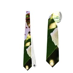 Amazing Garden Flowers 35 Neckties (One Side)