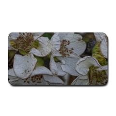 Amazing Garden Flowers 32 Medium Bar Mats