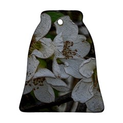 Amazing Garden Flowers 32 Ornament (Bell)