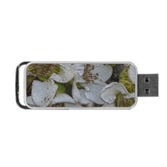 Amazing Garden Flowers 32 Portable USB Flash (Two Sides)
