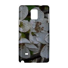 Amazing Garden Flowers 32 Samsung Galaxy Note 4 Hardshell Case
