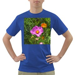 Amazing Garden Flowers 24 Dark T Shirt