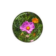 Amazing Garden Flowers 24 Hat Clip Ball Marker (10 Pack)