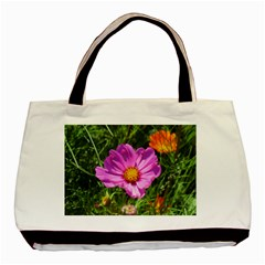 Amazing Garden Flowers 24 Basic Tote Bag