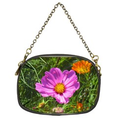 Amazing Garden Flowers 24 Chain Purses (two Sides)