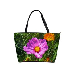 Amazing Garden Flowers 24 Shoulder Handbags