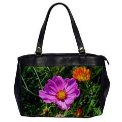 Amazing Garden Flowers 24 Office Handbags