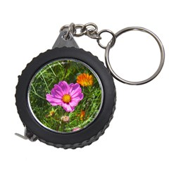 Amazing Garden Flowers 24 Measuring Tapes