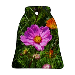Amazing Garden Flowers 24 Bell Ornament (2 Sides)