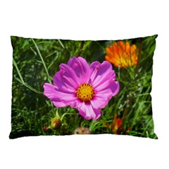 Amazing Garden Flowers 24 Pillow Cases (Two Sides)