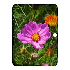 Amazing Garden Flowers 24 Samsung Galaxy Tab 4 (10.1 ) Hardshell Case