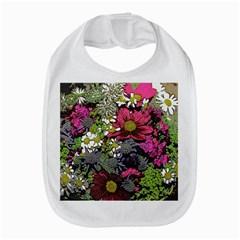 Amazing Garden Flowers 21 Bib