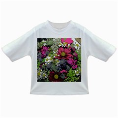Amazing Garden Flowers 21 Infant/toddler T Shirts
