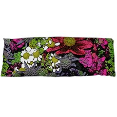 Amazing Garden Flowers 21 Body Pillow Cases (dakimakura)