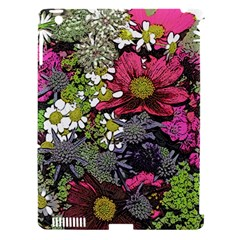Amazing Garden Flowers 21 Apple Ipad 3/4 Hardshell Case (compatible With Smart Cover)