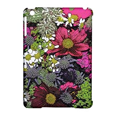 Amazing Garden Flowers 21 Apple Ipad Mini Hardshell Case (compatible With Smart Cover)