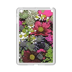 Amazing Garden Flowers 21 Ipad Mini 2 Enamel Coated Cases
