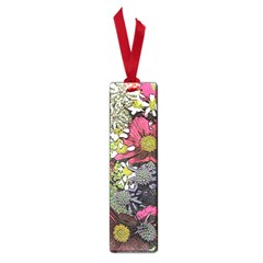 Amazing Garden Flowers 21 Small Book Marks