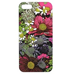 Amazing Garden Flowers 21 Apple Iphone 5 Hardshell Case With Stand