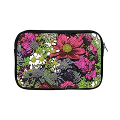 Amazing Garden Flowers 21 Apple Ipad Mini Zipper Cases