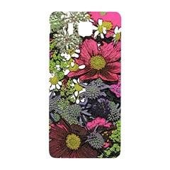 Amazing Garden Flowers 21 Samsung Galaxy Alpha Hardshell Back Case