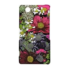 Amazing Garden Flowers 21 Sony Xperia Z3 Compact