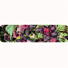 Amazing Garden Flowers 33 Large Bar Mats