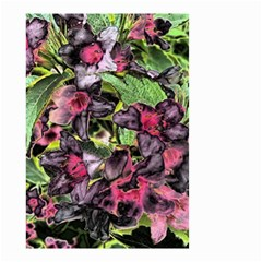 Amazing Garden Flowers 33 Small Garden Flag (Two Sides)