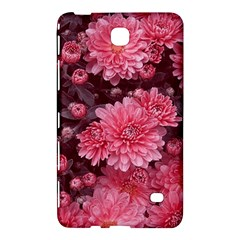 Awesome Flowers Red Samsung Galaxy Tab 4 (8 ) Hardshell Case
