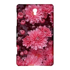 Awesome Flowers Red Samsung Galaxy Tab S (8.4 ) Hardshell Case