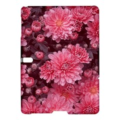 Awesome Flowers Red Samsung Galaxy Tab S (10.5 ) Hardshell Case
