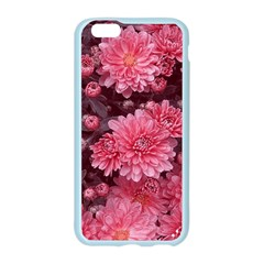 Awesome Flowers Red Apple Seamless iPhone 6 Case (Color)