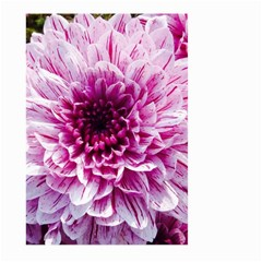 Wonderful Flowers Large Garden Flag (Two Sides)