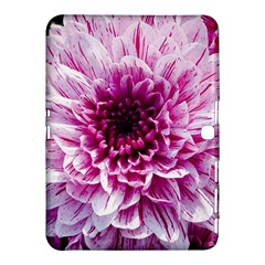 Wonderful Flowers Samsung Galaxy Tab 4 (10.1 ) Hardshell Case
