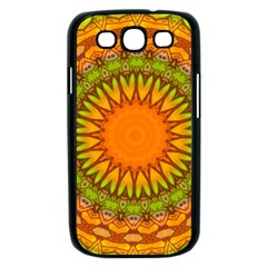 Kaleido Fun 07 Samsung Galaxy S III Case (Black)