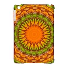 Kaleido Fun 07 Apple Ipad Mini Hardshell Case (compatible With Smart Cover)