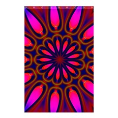 Kaleido Fun 06 Shower Curtain 48  X 72  (small)