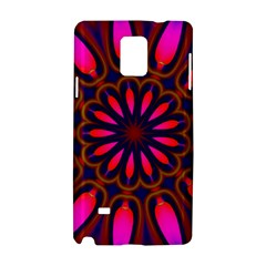 Kaleido Fun 06 Samsung Galaxy Note 4 Hardshell Case
