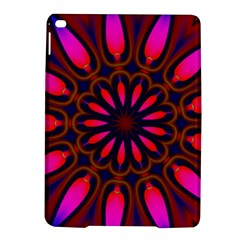 Kaleido Fun 06 iPad Air 2 Hardshell Cases