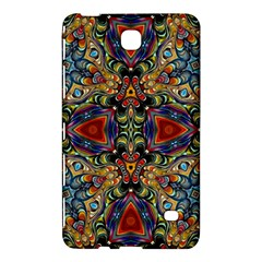 Magnificent Kaleido Design Samsung Galaxy Tab 4 (7 ) Hardshell Case