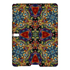 Magnificent Kaleido Design Samsung Galaxy Tab S (10 5 ) Hardshell Case