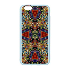 Magnificent Kaleido Design Apple Seamless iPhone 6 Case (Color)