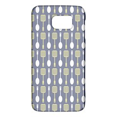 Spatula Spoon Pattern Galaxy S6