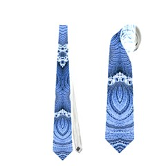 Awesome Kaleido 07 Blue Neckties (Two Side)