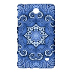 Awesome Kaleido 07 Blue Samsung Galaxy Tab 4 (7 ) Hardshell Case